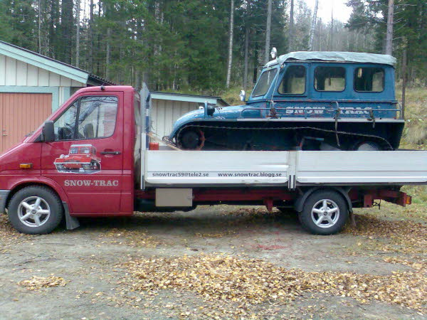 Tommy Danielsson Snow trac st4 040
